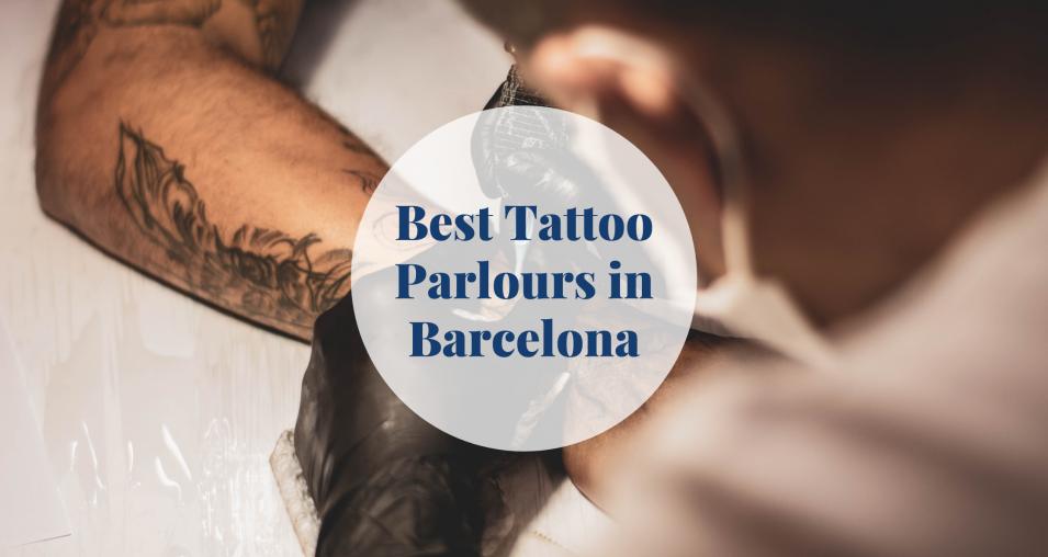 Tattoo - Barcelona-home