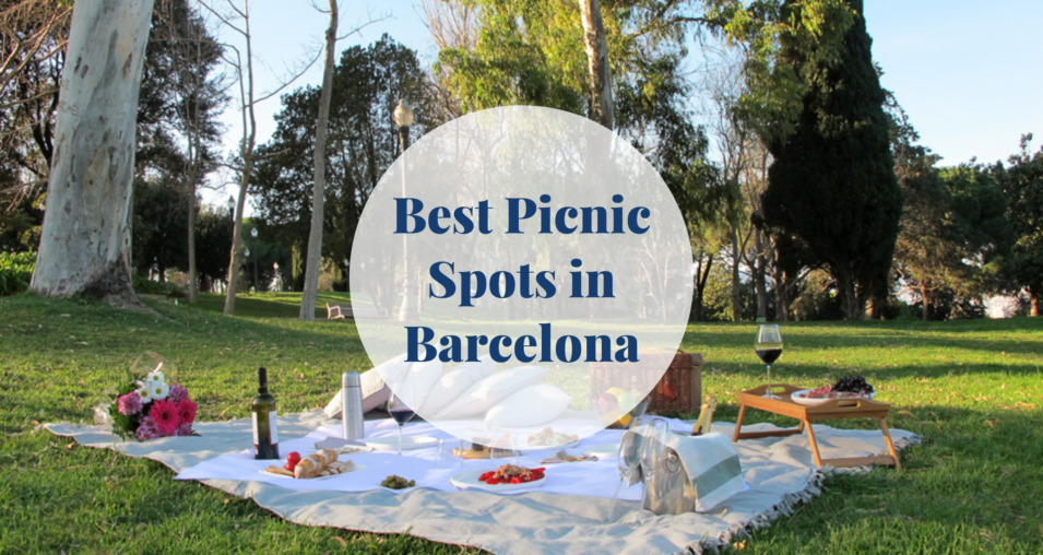 best picnic spots