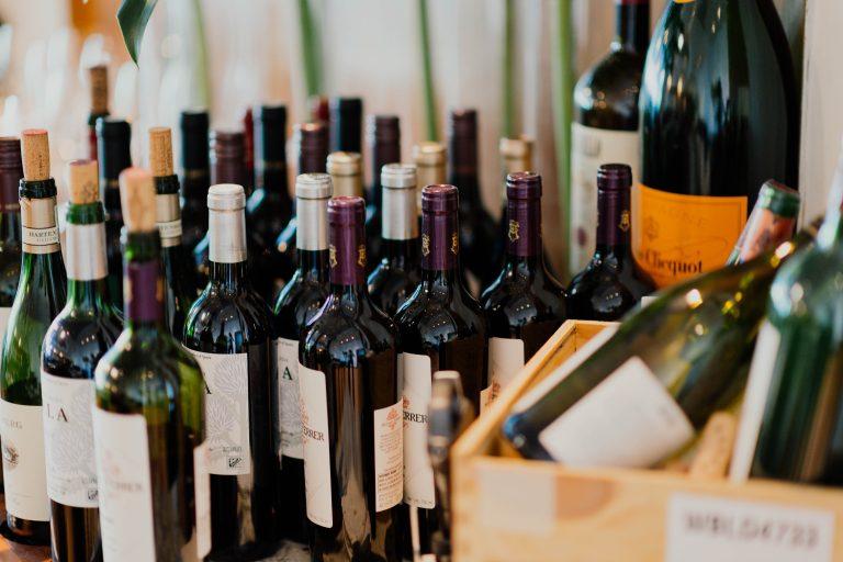bar de vinos - Barcelona-home