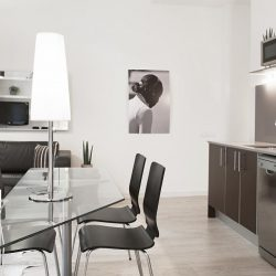 accommodation for interns - Barcelona-home