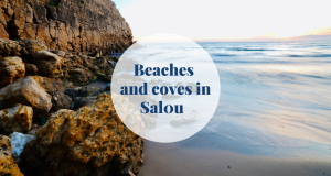 Salou beaches