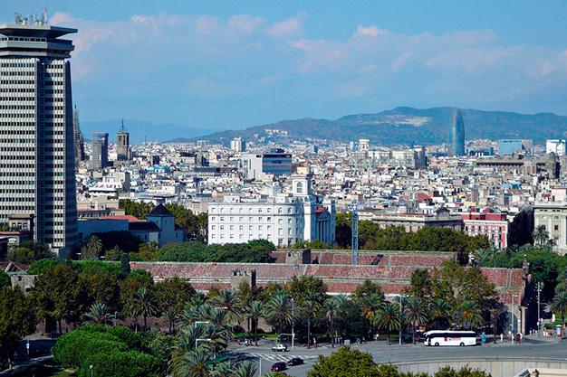 Sant Martí Barcelona Barcelona-Home