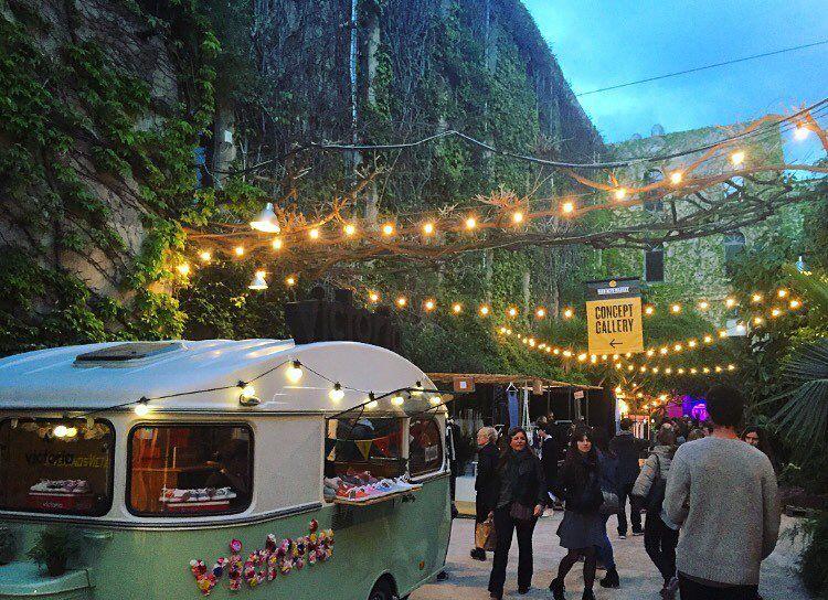 Instagrammable restaurants in Barcelona - Barcelona-home