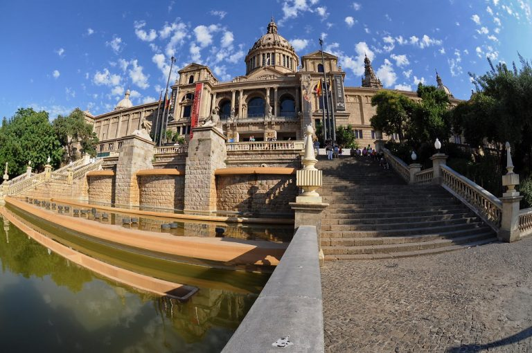 Museums in Barcelona - Barcelona Home