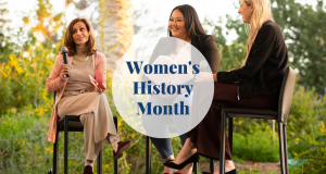 Women's History Month - Barcelona-home