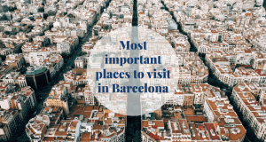 Most important places to visit Barcelona-Home