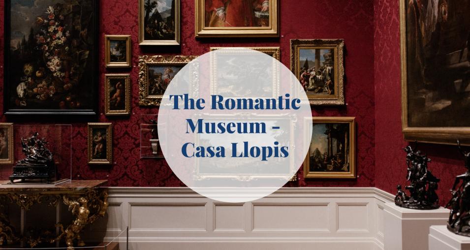 Museu Romàntic - Barcelona-home