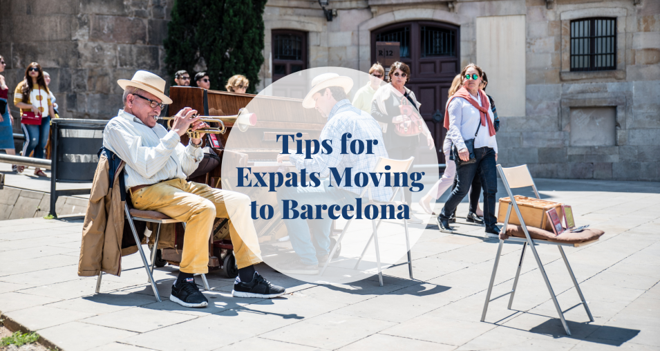 expats moving - Barcelona-home
