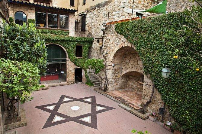 Girona city in Costa Brava region - Barcelona Home