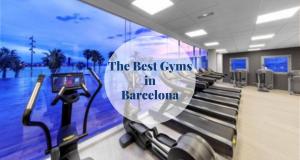 Best Gyms in Barcelona - Barcelona-home
