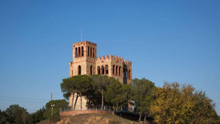 Nou Barris Barcelona Barcelona-Home