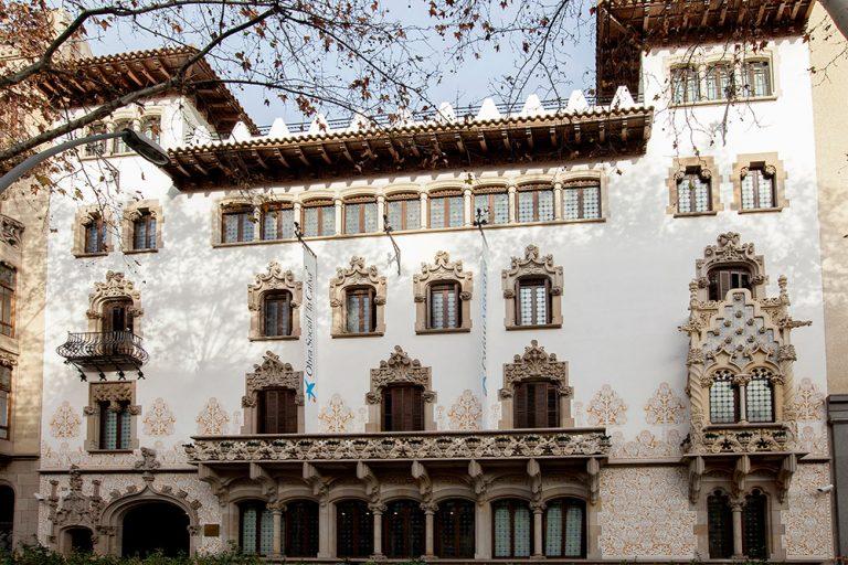 Art in Barcelona - Barcelona Home