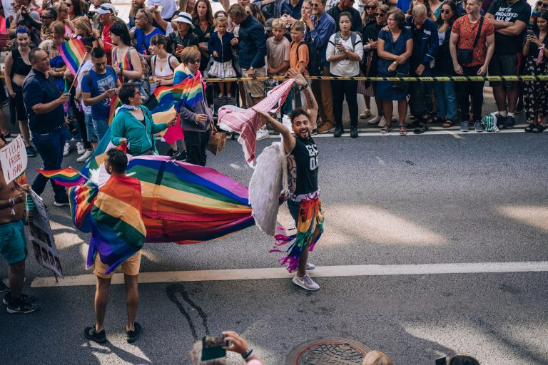 LGBTQ+ - Barcelona-home