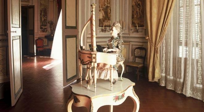 Museo Romàntic - Barcelona-home