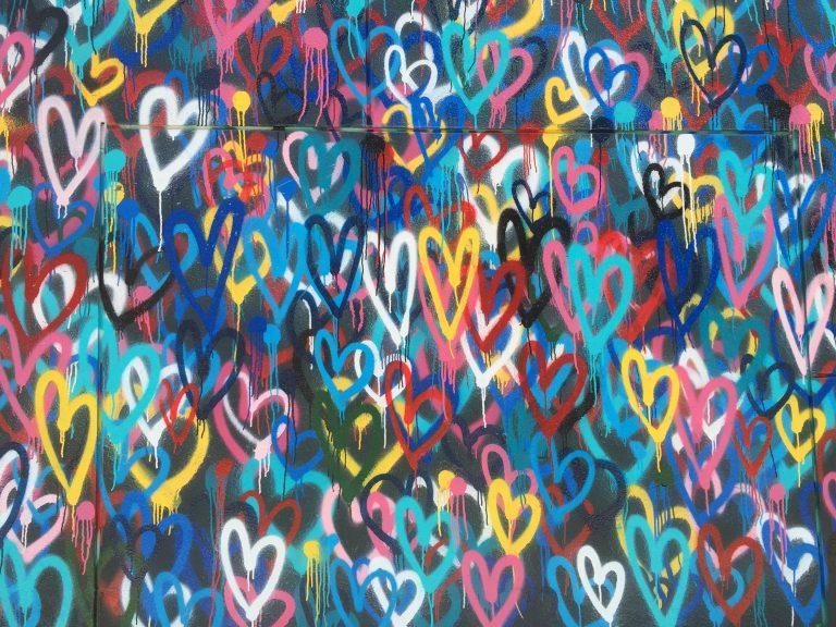 street art - Barcelona-home