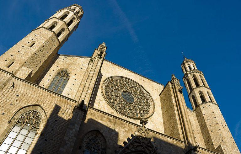 La Diada! – National Day of Catalonia - Barcelona Home