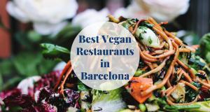 Best Vegan Restaurants in Barcelona Barcelona-Home