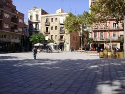 Grácia Barrio Neighborhood in Barcelona