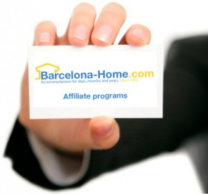 Barcelona-Home Affiliate