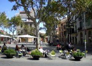 Sarria - Sant Gervasi Barcelona