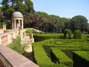 Parc del Laberint de Horta