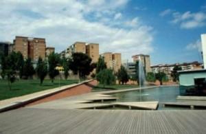 Nou Barris - Barcelona