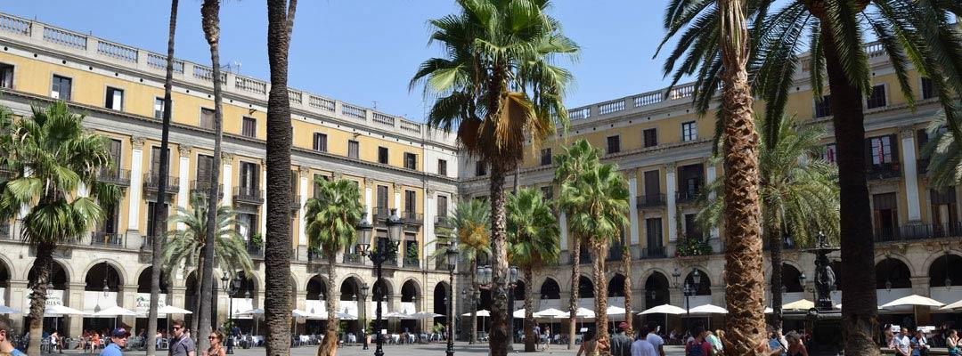 Apartamentos y pisos en Barcelona