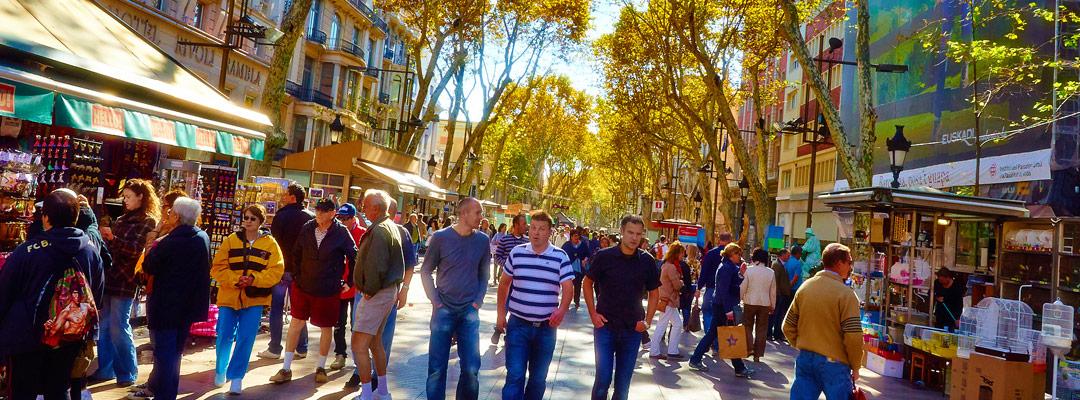 Dzielnica Sant Andreu