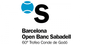 Logo of Barcelona Open Banc Sabadell 2012