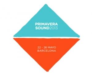 Primavera Sound 2013 logo
