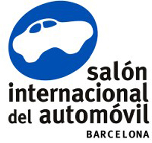 Official logo of the Salón Internacional del Automóvil