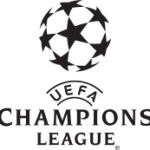 UEFA Champions League logo - Barcelona-Home