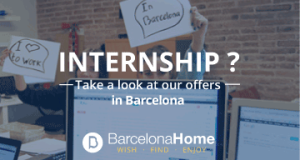 internship-barcelona