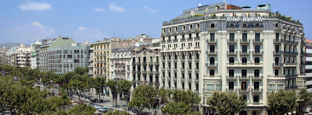 Hotel Passeig De Gracia Royal Hotels To Room Image Room