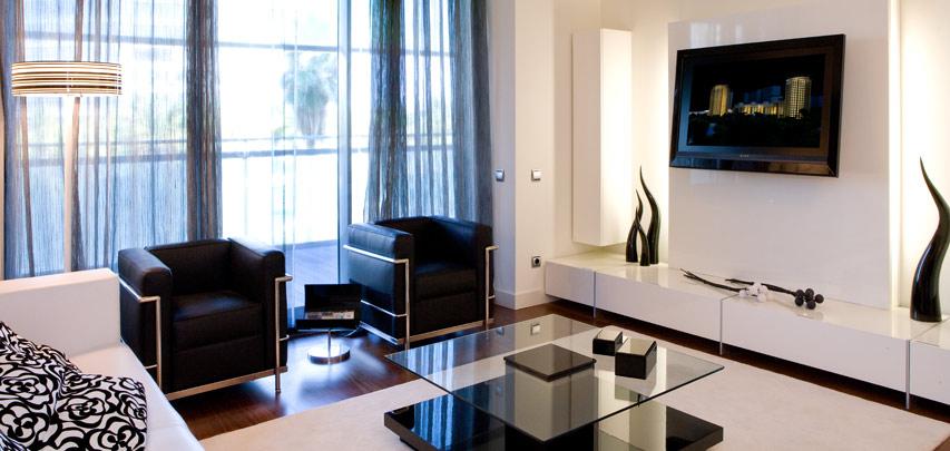 Luxury apartments in Barcelona | Barcelona-Home