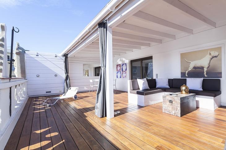 Appartamenti di lusso a barcellona barcelona home for Appartamenti di lusso
