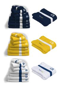 Merchandise (Towels)