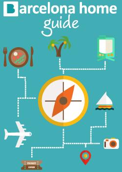 Banner Barcelonah guide