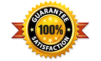 100% guarantee satisfaction - Gestión de alquileres por temporadas