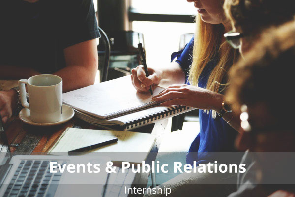 Events and Public Relations