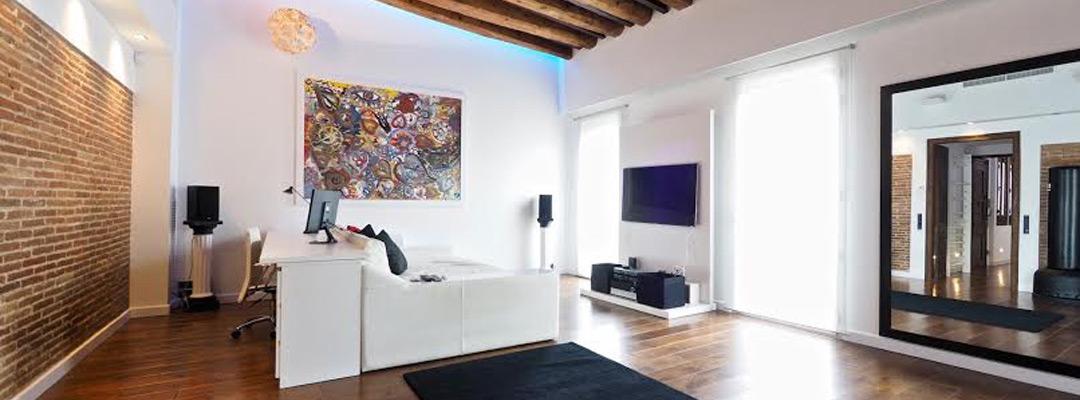 Wohnung in Barcelona mieten