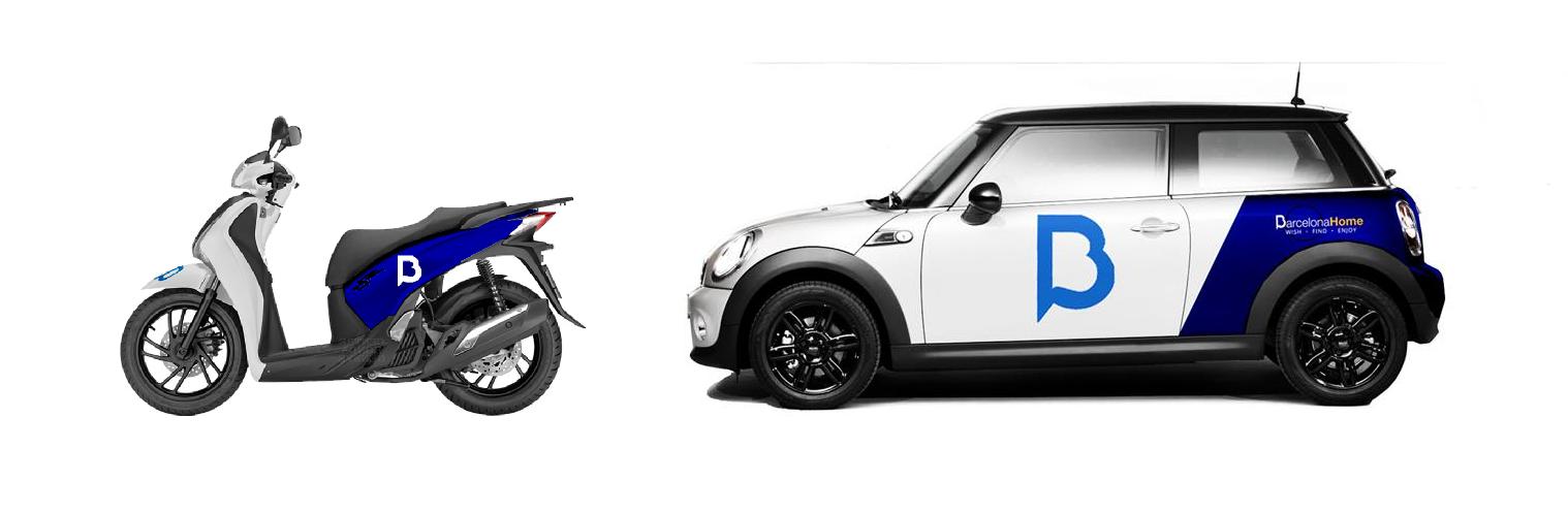 Moto + Mini