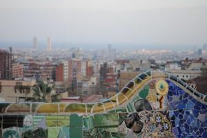 Explorez Barcelone en tant que blogueur!