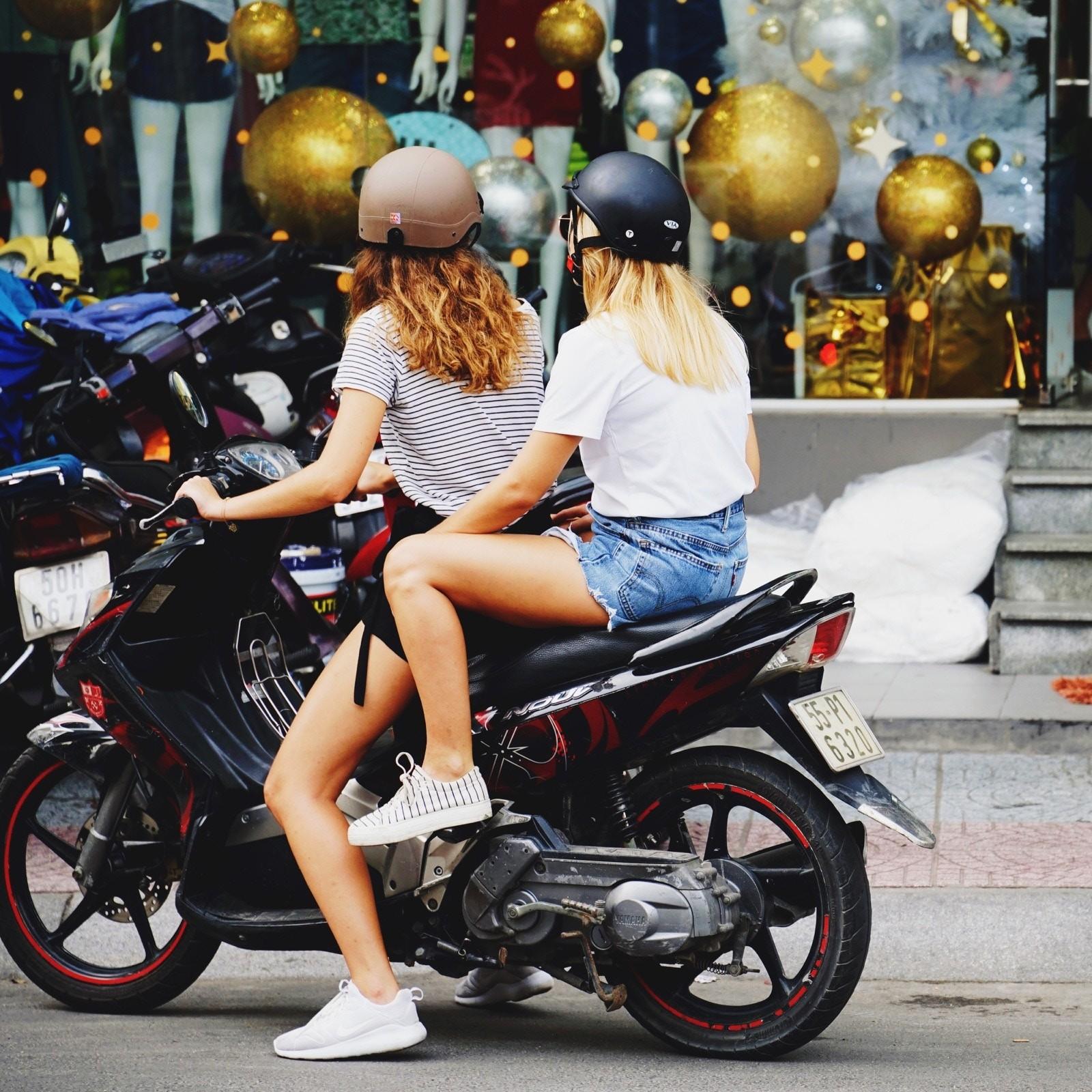 Moto rentals