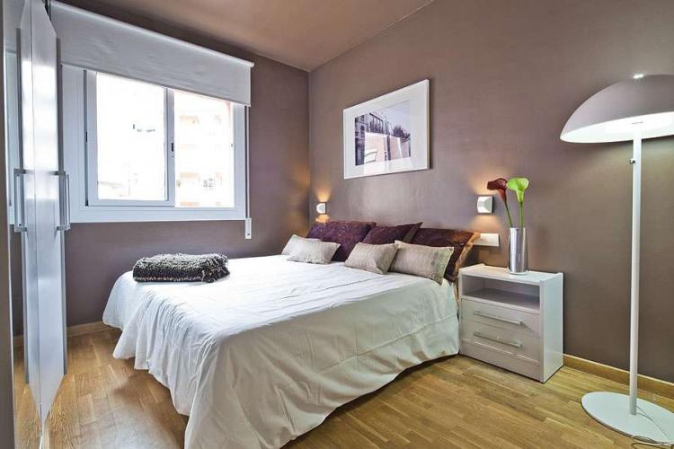 Comfortable Apartment Close To Las Ramblas