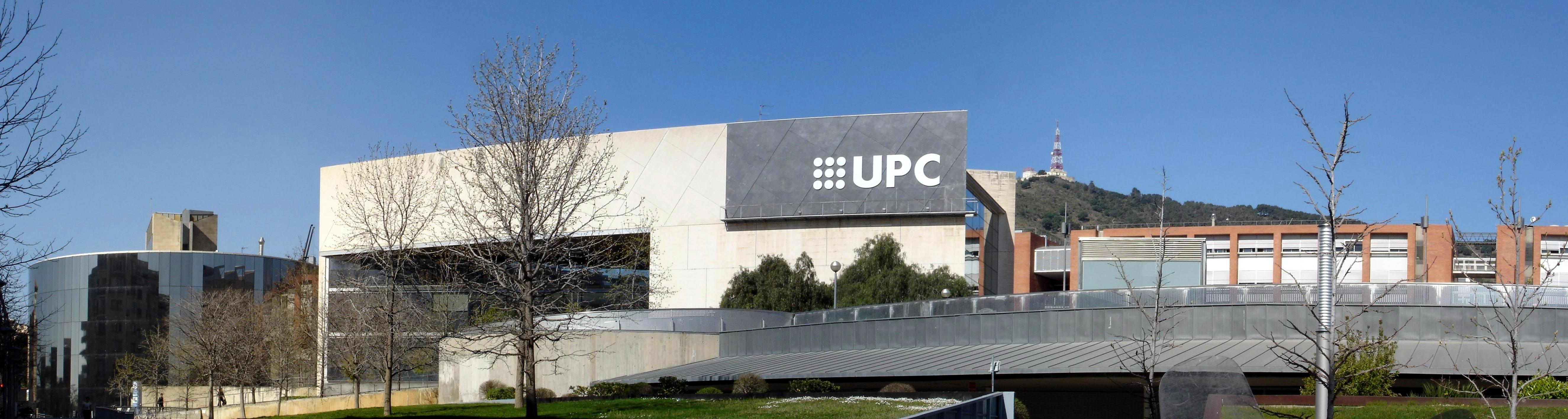 Universidad de barcelona follando for Universidad de moda barcelona