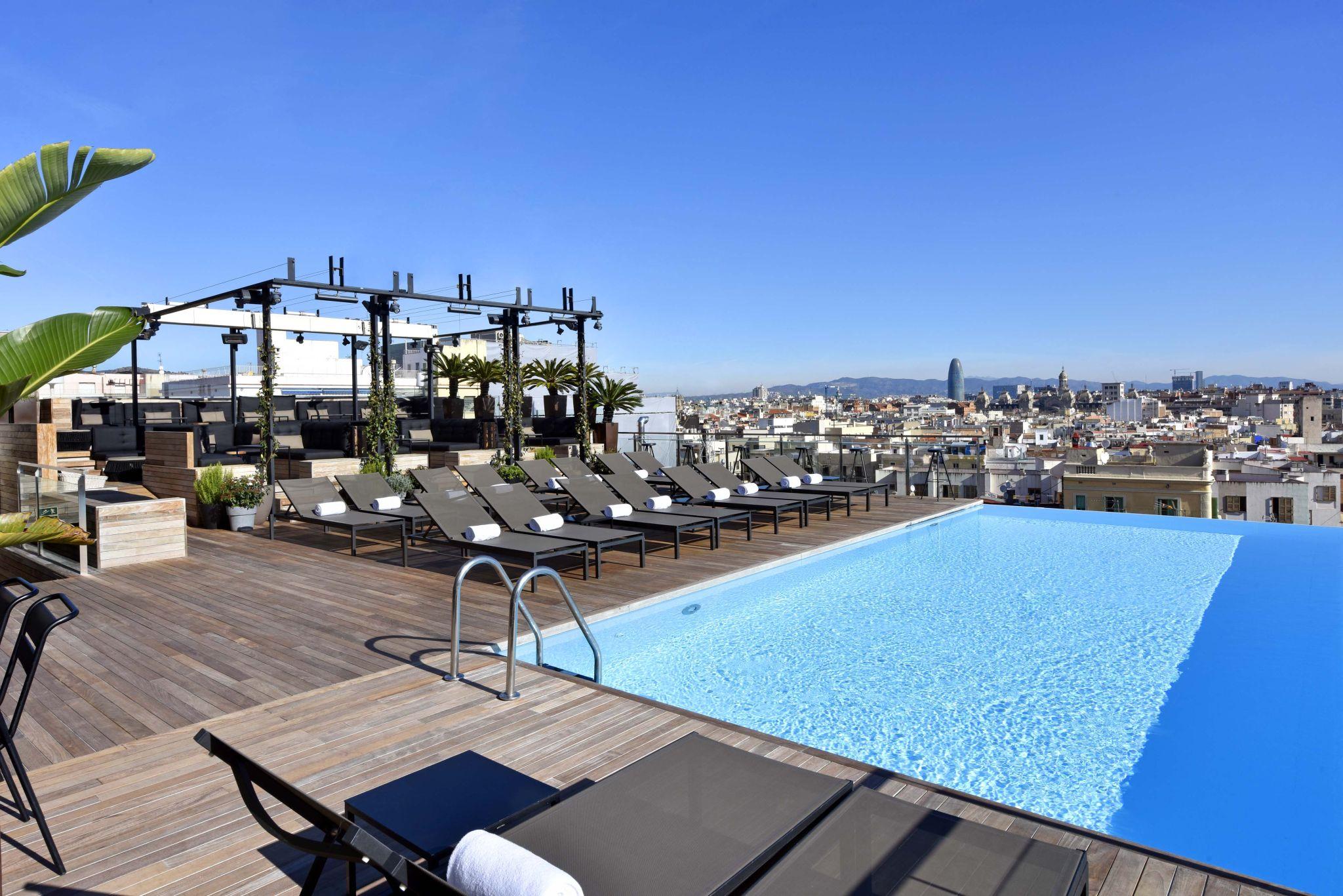 Swimming Pool Barcelona Directory Barcelona Home