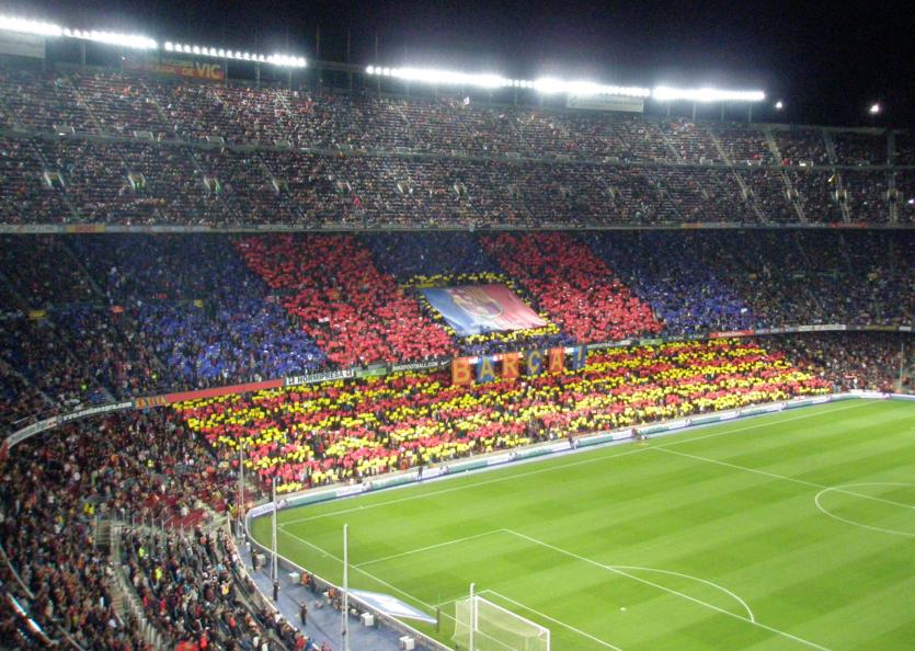 Camp Nou Experience  Directory Barcelona Home