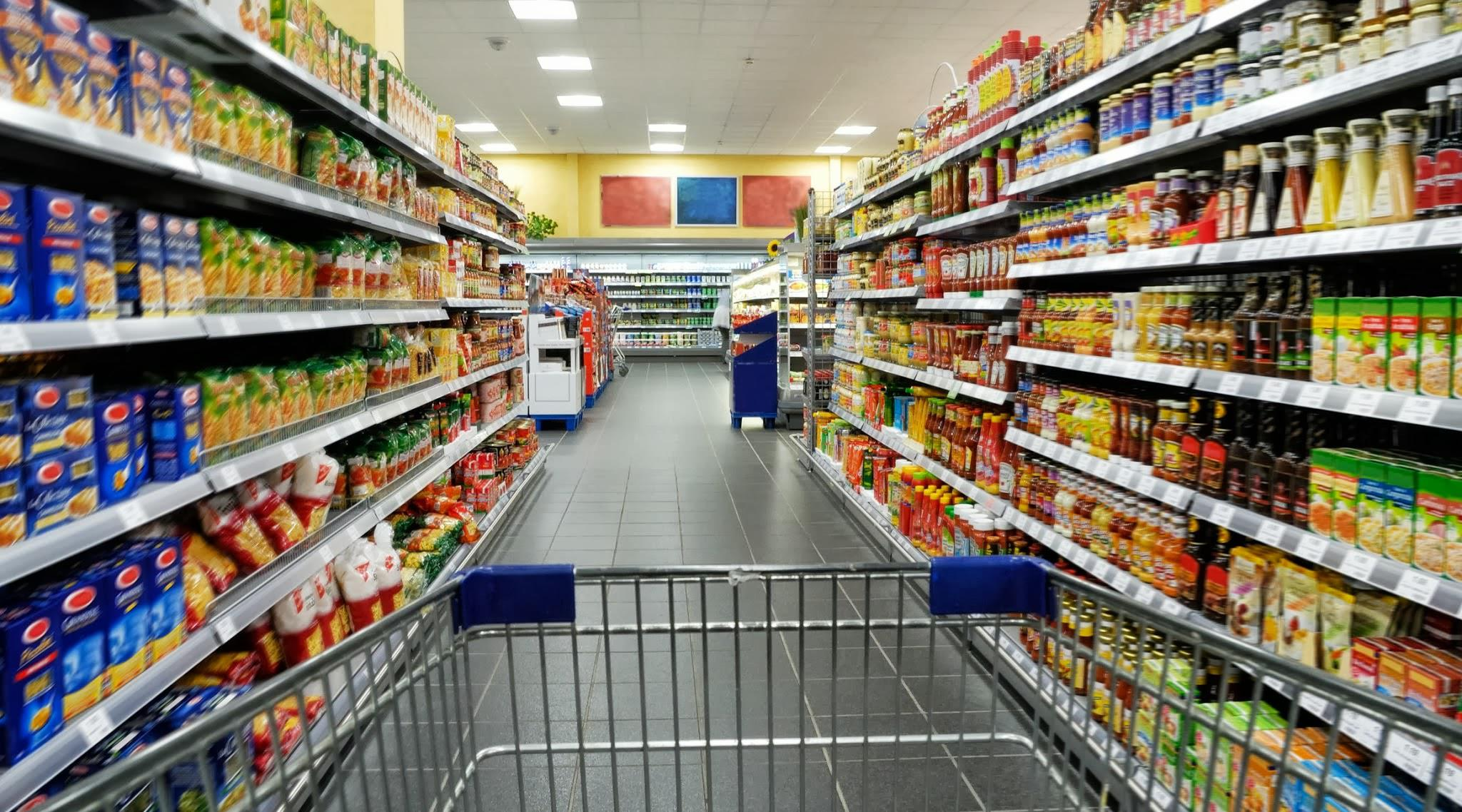 Supermarket Barcelona Mercadona Events And Guide Barcelona Home