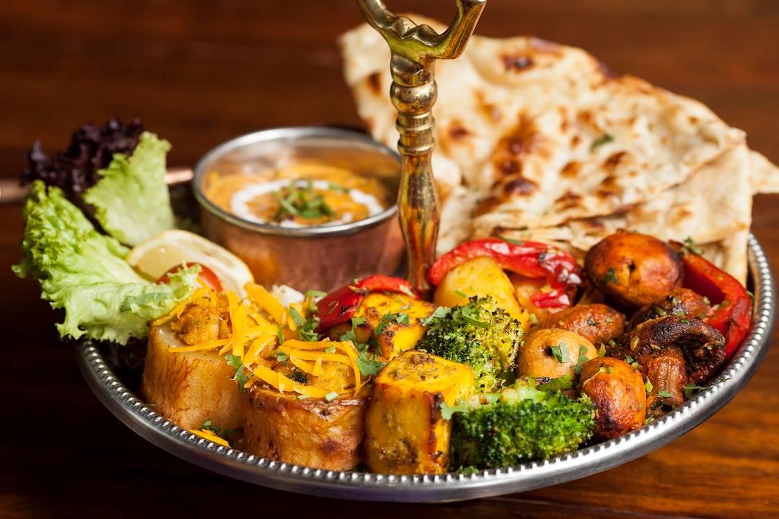 Indian Restaurant Barcelona Mayura